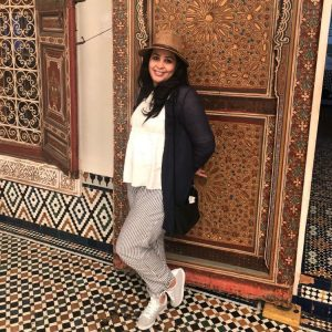 Hasna Guennaoui