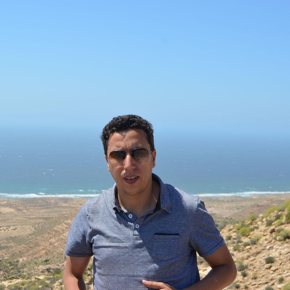 Abdelhakim Ait Ali