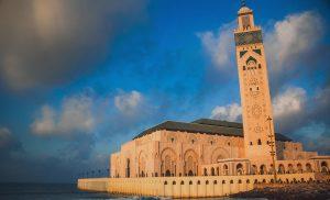 Relish your travel to morocco