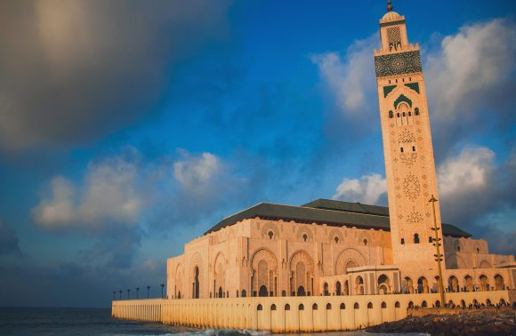 Classic Morocco Tour 8 Days
