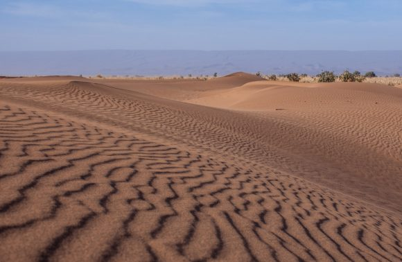 Marrakech To Erg Chigaga 4 Days & 3 Nights Desert Tour