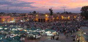 Make your trip fascinating with Infinite morocco