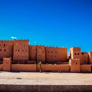 Marrakech & Southern Kasbahs 5 Days 4 Nights
