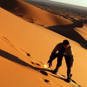 Marrakech Team Building Activities Ideas